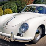 SALON PRIVÉ CELEBRATES: 70 YEARS OF PORSCHE!