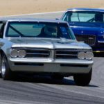 HERB ADAMS: GRAY GHOST PONTIAC RIDES AGAIN!
