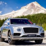 '19 BENTLEY BENTAYGA V8