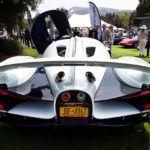 MONTEREY CAR WEEK 2018: THE QUAIL!