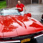 NEW YORK CITY: FALL CLASSIC CAR SHOW!