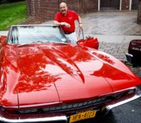 NEW YORK CITY: FALL CLASSIC CAR SHOW!