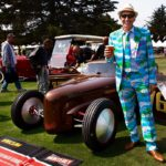 MONTEREY CAR WEEK 2018, PT. I