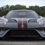 '19 FORD GT CARBON: LIGHT HEAVYWEIGHT!