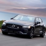 '19 VOLVO S60: ONE SWEET SWEDE!