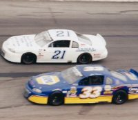 SHORT TRACK RACING: HOMAGE TO A FORGOTTEN SERIES!