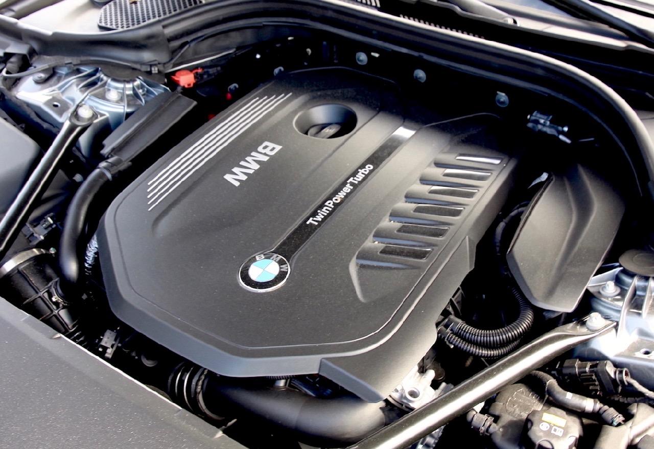 '18 BMW 640I GRAN TURISMO: SUV LITE!