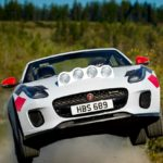 F-TYPE: RALLY 'ROUND THE JAG!