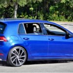 '19 VW Golf R: R IS FOR RAPID!