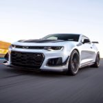'19 CAMARO ZL1 1LE: 10-SPEED TERROR!