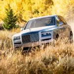ROLLS-ROYCE CULLINAN: DIAMOND IN THE ROUGH!