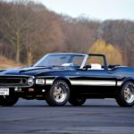 '69 SHELBY GT500: PROTOTYPE CONVERTIBLE!