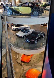 ATHENS ADVENTURE: HELLENIC MOTOR MUSEUM!