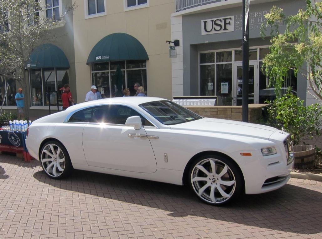 SARASOTA, FL: 2019 EXOTIC CAR FESTIVAL!