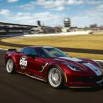 '19 CORVETTE GRAND SPORT: INDY 500 PACER!