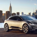 JAGUAR I-PACE: 2019 WORLD CAR TRIPLE CROWN!