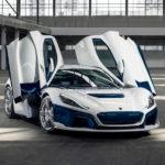 2019 NEW YORK AUTO SHOW: FAST COMPANY!