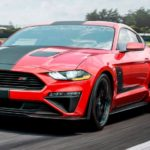 ROUSH MUSTANG: STAGE 3 SUPERCAR!