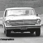 CHEVY II: DEUCES WILD AT THE SALOON!