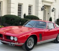 24th ANNUAL: GREENWICH CONCOURS D'ELEGANCE!