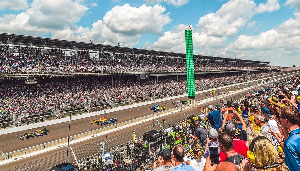 2019 INDY 500: HERE'S WHAT YOU NEED TO SEE AND DO!