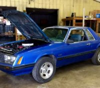 PART V: REBUILDING MY TOTALLY-NOT-COLLECTIBLE MUSTANG!