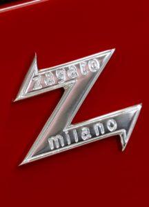 ASTON MARTIN DB4 GT ZAGATO CONTINUATION!
