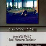 ZORA DUNTOV & MID-ENGINE CORVETTE MYSTIQUE!