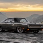 SPEEDKORE: CARBON-FIBER '70 CHARGER!