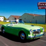 NASH-HEALEY: FIRST AMERICAN SPORTS CAR
