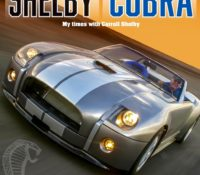 BOOK REVIEW: LAST SHELBY COBRA.