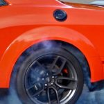 SCAT PACK WIDEBODY: DODGE CHALLENGER R/T