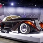 JAMES HETFIELD ROCKS THE PETERSEN