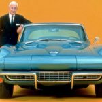CORVETTE: CHASSIS THAT ZORA BUILT