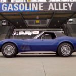 CHIP'S CHOICE: CORVETTES AT CARLISLE
