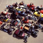 HISTORY: HOT RODDING 101