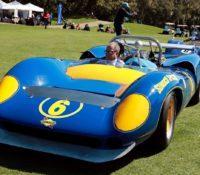 AMELIA ISLAND: ROGER PENSKE CARS