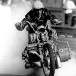 E.J. POTTER: MICHIGAN MADMAN V-8 MOTORCYCLES