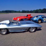 ZORA ARKUS-DUNTOV: GODFATHER OF THE CORVETTE