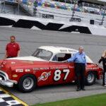'49 OLDS: NASCAR ROARIN' RELIC
