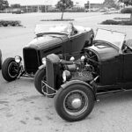 RETRO RODDING: ROADSTERS RULE!