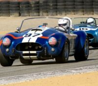 ULTIMATE CARGUY: CARROLL SHELBY!