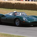 ONE-OF-ONE: JAGUAR XJ13