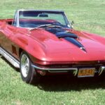 1963–1967 VETTE: STING RAY BUYER'S GUIDE!