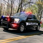 '21 FORD F-150: POLICE PURSUIT RESPONDER