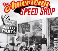 FIVE-STAR: THE AMERICAN SPEED SHOP