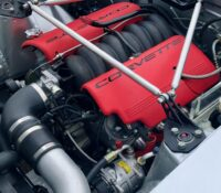 CHEVY LS: MORE POWER, LESS WEIGHT; EASY TO SWAP!