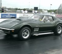 MOTION 482-INCH VETTE: THE BEAST FROM BALDWIN