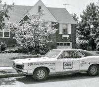 PONTIAC GTO: AMERICA'S ORIGINAL MUSCLE CAR