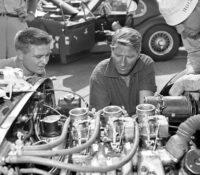 SPORTS RODS: ROAD-RACING V-8 HYBRIDS!